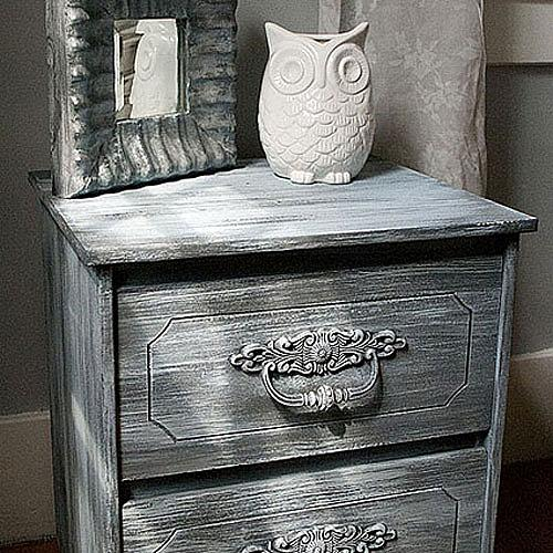 decoart chalky 59 weathered night stand
