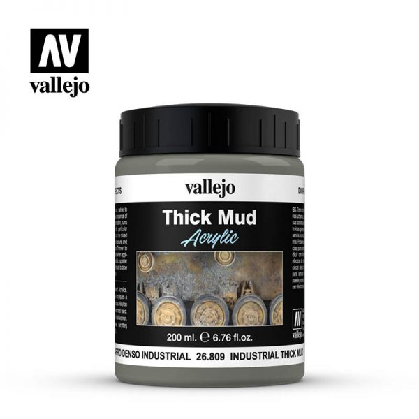 diorama effects vallejo industrial thick mud 26809 1