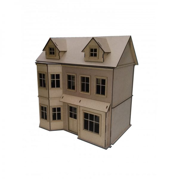 disarmodel viena doll house 2