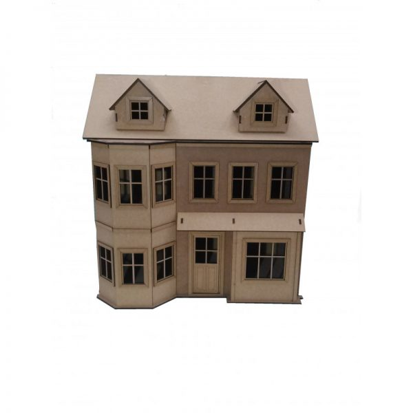 disarmodel viena doll house 3