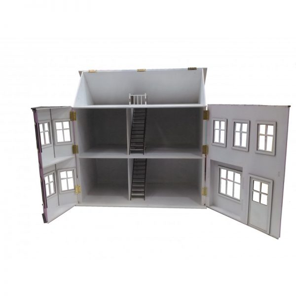 disarmodel viena doll house