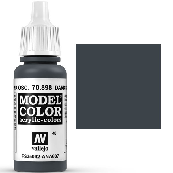 model color azul marino oscuro 17ml 48 1