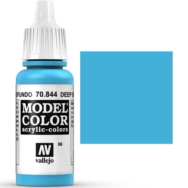 model color azul profundo 17ml 66 1
