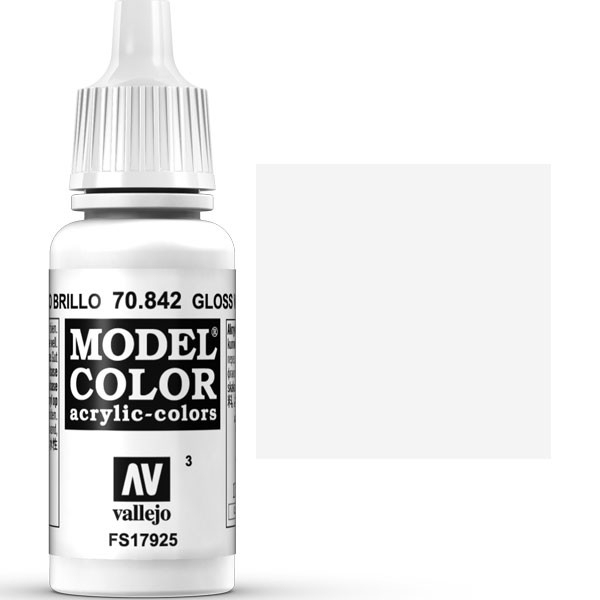 model color blanco brillo 17ml 3 1