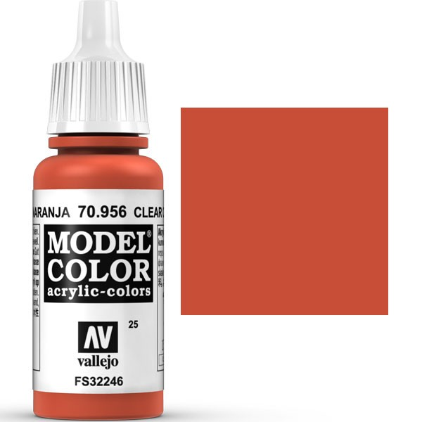 model color naranja 17ml 25 1