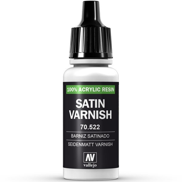 vallejo barniz acrilico satinado 17ml 1 1