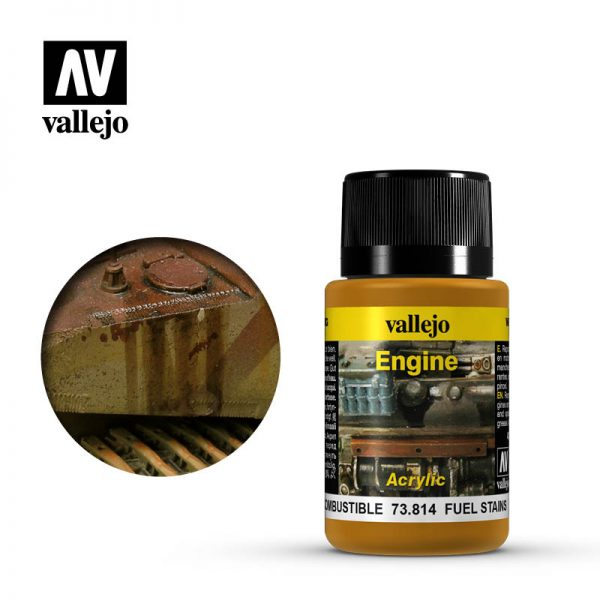 vallejo weathering effects fuel stains 73814 1