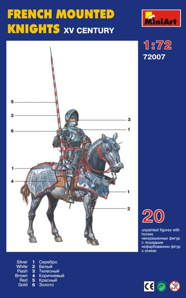 miniart French Mounted Knights 640x1024 1