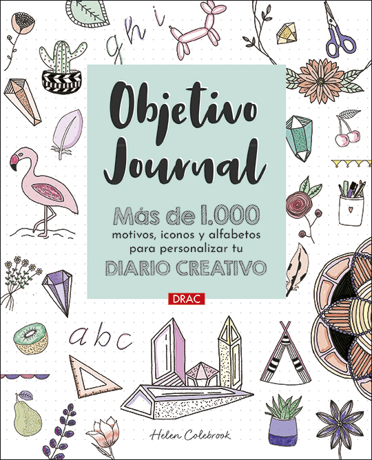 drac 1 Objetivo journal 978 84 9874 667 9