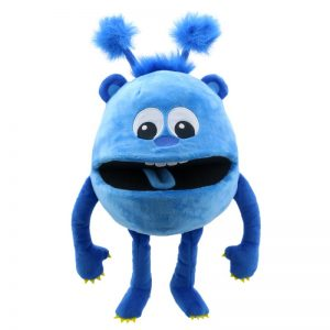 puppet Baby Monsters Blue 800x800 1