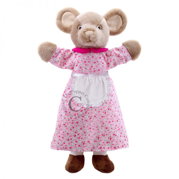 puppet Dressed Animals Mouse 800x800 1
