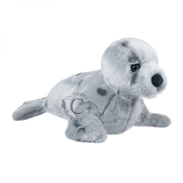 puppet Full Bodied Seal Grey 800x800 1