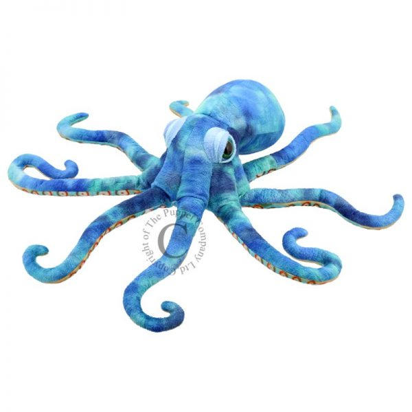 puppet Large Creatures Octopus 2 800x800 1