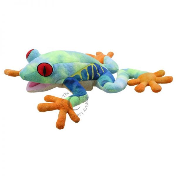 puppet Large Creatures Tree Frog 1 800x800 1