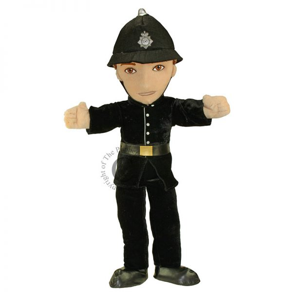 puppet Time For Story Policeman 800x800 1