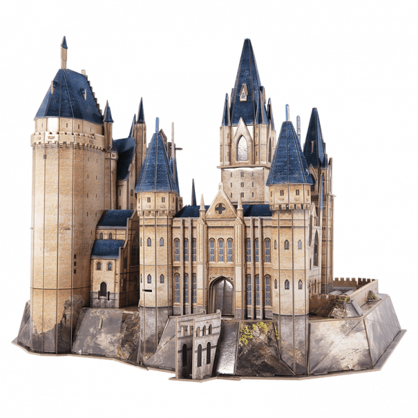 worldbrands DS1012h HP hogwarts astronomy tower producto2 web