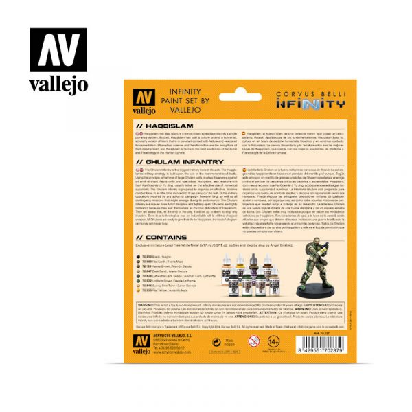 vallejo haqqislam 70237 vallejo infinity license paint set back