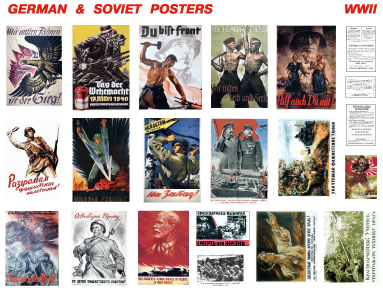 miniart 35504 Posters